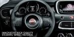 Фото Fiat 500x 2015-2016