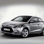 Hyundai I20 Coupe 2016 – хэтчбек со спортивным характером