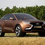 Lada X-Ray будущее российского автопрома
