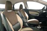 Картинка салона новой Lada Vesta