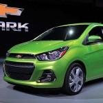 Chevrolet Spark 2016 года — обновление, которого ждали все
