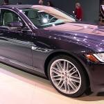 Jaguar XF 2016-2017 — агрессивность и мощность в одном флаконе