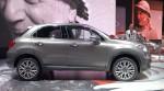 Фотоснимок Fiat 500x 2015-2016