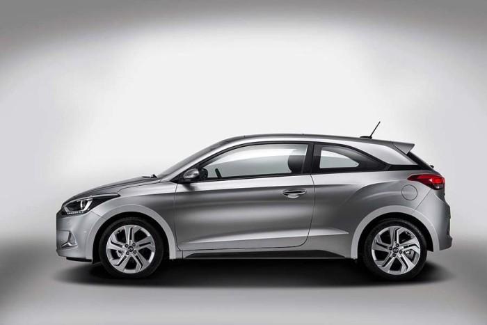 Изображение Hyundai i20 Coupe 2016
