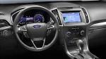Новый Ford S-Max 2015-2016