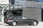 Новый Mercedes Maybach S Class 2016
