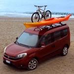 Fiat Doblo — уже третье обновление!