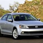 Volkswagen Jetta 2016 – очередное обновление (фото и цены)