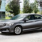 Хонда Аккорд 2016 — уже девятое обновление!