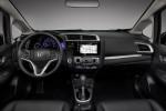 Фото обновленного Хонда Фит Джаз 2016