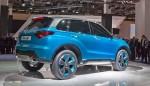 Фото Suzuki iv-4 concept 2016