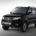 Новый УАЗ Патриот 2016 – достойный конкурент (комплектации и цены)