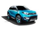 Новый Suzuki iv-4 concept 2016