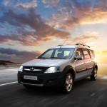Лада Ларгус Кросс 2016 в новом кузове — комплектации и цены, фото