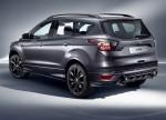 картинки новый Ford Kuga 2016-2017 года