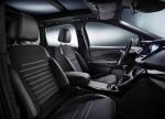 картинки салон Ford Kuga 2016-2017 передние кресла