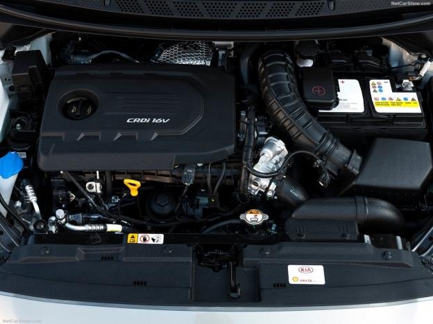 Kia Ceed 2016-2017 фото цена и комплектации, видео тест-драйв