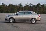 картинки новый Chevrolet Cobalt 2016-2017 вид сбоку