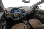 фотографии салон Chevrolet Cobalt 2016-2017 года