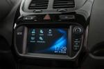 картинки интерьер Chevrolet Cobalt 2016-2017 сенсорный 7-дюймовый экран
