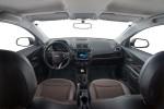 фото салон обновленного Chevrolet Cobalt 2016-2017 года