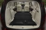 фото багажное отделение Chrysler Pacifica 2016-2017 года