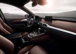картинки интерьер Mazda CX-9 2016-2017 года