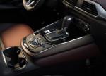 картинки интерьер Mazda CX-9 2016-2017 (центральный тоннель)