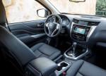 фото салон Nissan NP300 Navara 2016-2017 (передние кресла)