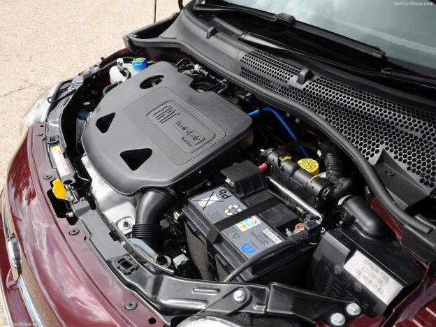 Двигатель Фиат 500
