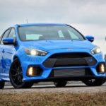 Новый Форд Фокус РС 2016-2017: стоимость, характеристики, снимки и видео