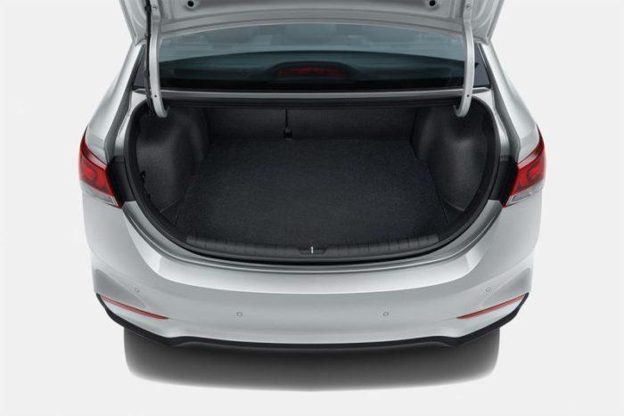 Hyundai Solaris 2017-2018 — второе поколение скоро в продаже