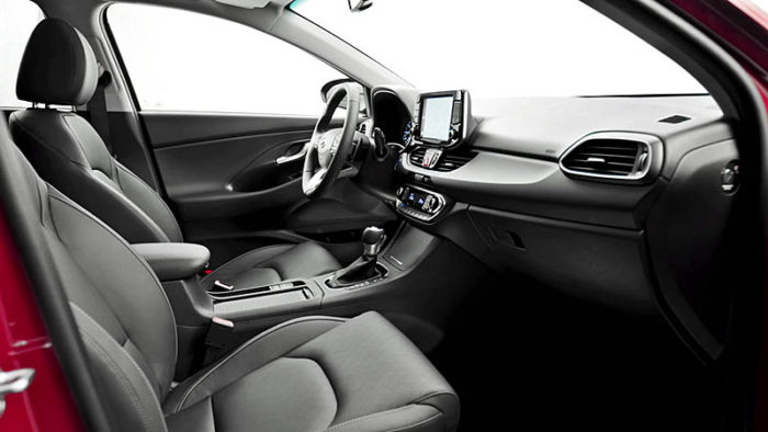 Hyundai i30 Wagon в кузове универсал