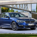 BMW 5-Series Touring 2017-2018 обновился