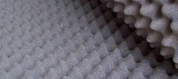 Материал для шумоизоляции авто