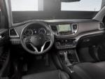 Фото салона Hyundai Tucson 2017: цены и комплектации