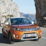 Suzuki Grand Vitara 2017 года — фото, цены, характеристики и комплектации