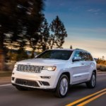 Jeep Grand Cherokee 2017: технические характеристики, комплектации и цены
