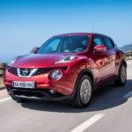 Новый Nissan Juke 2017 в России: комплектации, цены, фото и характеристики