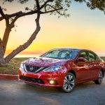 Nissan Sentra 2017 года — цены, комплектации, фото и характеристики