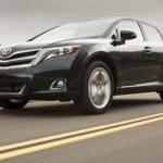 Новая модель Toyota Venza 2017: фото, комплектации, цены и характеристики