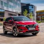 Nissan Qashqai 2018: комплектации, цены, фото и характеристики