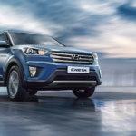 Hyundai Creta 2017 — комплектации, цены, фото и видео тест-драйв