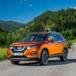 Nissan X-Trail 2018: комплектации, цены, фото и характеристики