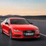 Audi A7 2017 в новом кузове: комплектации, цены и фото