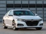 Honda Accord 2018 - цены, фото, комплектации и технические характеристики