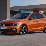Volkswagen Polo 2018 модельного года: комплектации, цены, фото