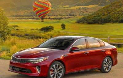 Kia Optima 2018 - комплектации, цены, фото и характеристики