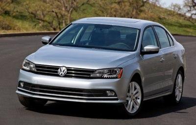 Volkswagen Jetta 2018 - комплектации, цены и фото