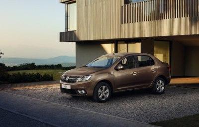 Renault Logan 2018 - комплектации, цены, фото и характеристики